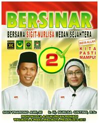 Bersinar - 2