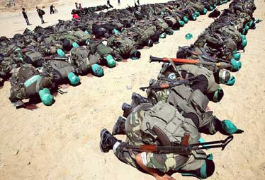 Brigade Izzudin Al Qassam, Sejarah dan Profilnya (2/2)