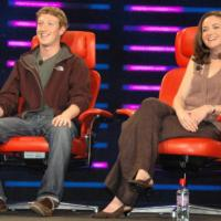 Sheryl Sandberg, Wanita Cantik di Balik Sukses Facebook Menjual Iklan