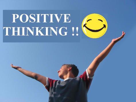 Berfikirlah Positif