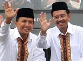 Alhamdulillah, MK Pertegas Kemenangan Rakyat Sumut