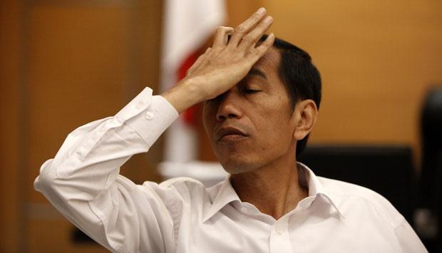 Nasib Jokowi Bakal Sama Seperti MH370