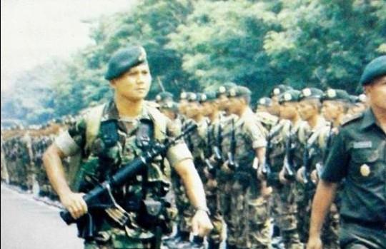 The Untold Prabowo: Jenderal Yang Terbuang