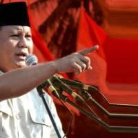 The Untold Prabowo: Jenderal Tumbal
