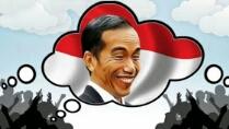 Kisah Cuti Seorang Jokowi