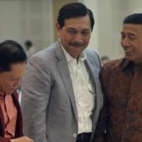 Dua Jenderal Pelanggar HAM Berat di Kubu Jokowi