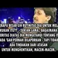 Benarkah Prabowo Dipecat Karena Pidana Penculikan?