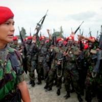 Kisah Prabowo Saat Menampar Perwira Delta Force AS