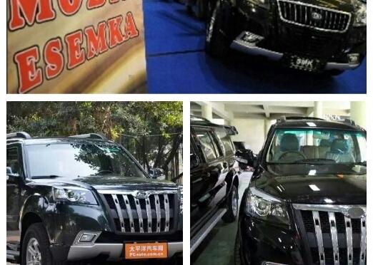 Ngelesnya Jokowi Soal Tipu-tipu Mobil Esemka