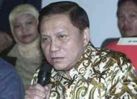 Penyebar Berita TNI Tidak Netral Ternyata Menantu Hendropriyono