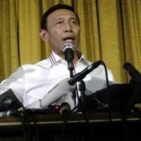 Mantan Kopassus: Wiranto Dalang Kerusuhan Mei 1998